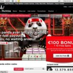 Pay Pal Royal Panda