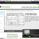 Poker Tracker 4 Desktop