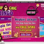 Rap Chic Bingo Vip Customers