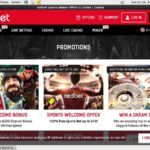 Redbet No Wagering