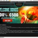 Register Global Live Casino
