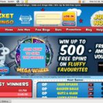 Rocket Bingo Minimum Deposit