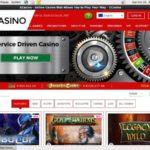 S Casino Wagering