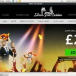 Silver Fox Casino Promotions
