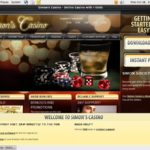 Simon Says Casino Bonus Coupon