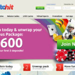 Sloto Hit Casino Joining Offer