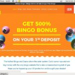 Solabingo Welcome Bonus