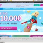 Spectrabingo Web Money