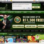 SpringBok Casino Join Bonus