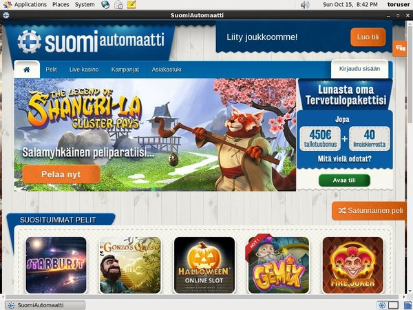 Suomiautomaatti Withdrawal Reviews