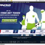 Vernons Sports Free