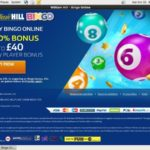 William Hill Bingo Play For Free
