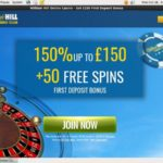 William Hill Club Roulette Bonus