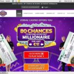 Zodiaccasino Best Slots