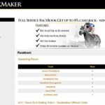 Bookmaker Gambling Sites
