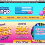 Lollipop Bingo Live Games
