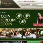 Fairway Casino Mobil Casino Bonus