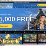Casino Grand Bay 200 Bonus