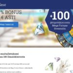 Suomiarvat Register Bonus