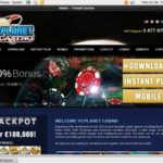 Planet Casino Free Money