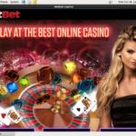 NetBet Live Advert