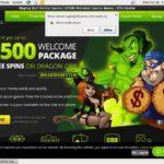 Ragingbullcasino Casinos Bonus
