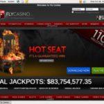 Fly Casino Gutschein