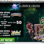 Games Glimmercasino