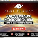 Slotplanet Offers Today