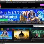 Slots Heaven PAW Roulette Bonus