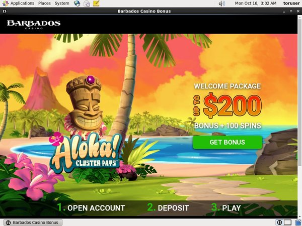 Betting Barbados Casino