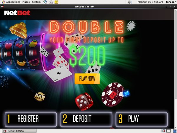 Net Bet Free Games