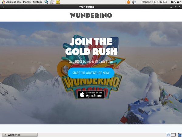 Wunderino Tips