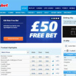 Promotions Sportingbet