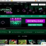 Uptown Aces Live Games