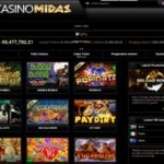 Casino Midas Picks