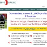 Cleeve Racing Deutsch