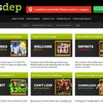 Casdep Casino Download