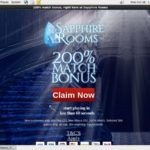 Sapphirerooms Deposit Methods