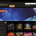 Parklane Casino Create Account