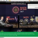 Casinobarcelona Kasino Bonus