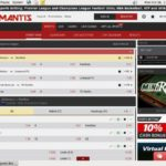 Flamantis Live Casino Uk