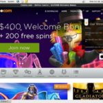 Casinocom Get Free Bet