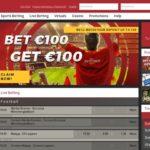 BetOlimp Online Roulette