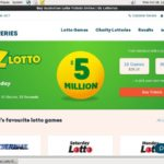 지금 Oz Lotteries