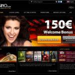 Casino.com 赌场