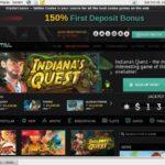 Crystalcasino Joining Bonus