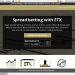Etxcapital Best Welcome Bonus