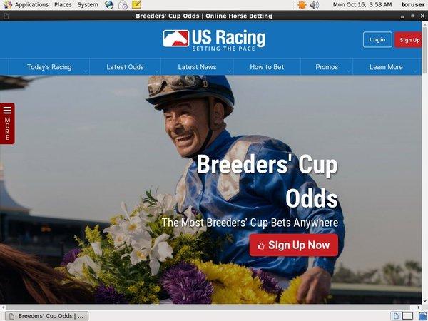 Usracing Top Online Casinos