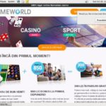 Gameworld Join Bonuses